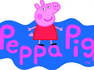 Personajes Peppa Pig nombres de la serie