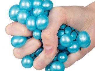 Cómo hacer Oobleck balls