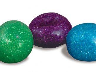 Cómo hacer Squishy Balls