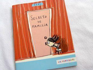 Actividades para el cuento Secreto de familia, de Isol Misenta