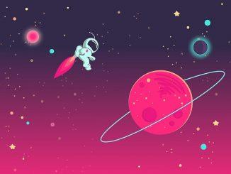 Juego: En otro planeta